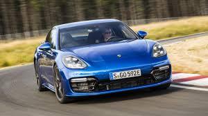 Porsche Panamera Hybrid Mpg - review of 2018 porsche panamera turbo s e hybrid car news