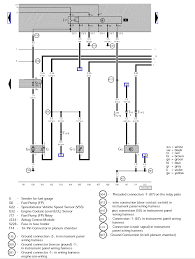 2000 vw beetle ignition switch wiring diagram circuit and