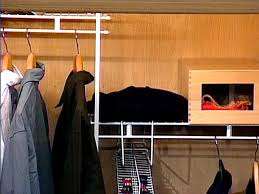 How To Organize Clothes Without A Dresser by How To Switch Out Seasonal Clothing Hgtv