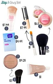 Makeup Basics 10 Must Makeup by Best 25 Makeup Ideas On Simple Makeup Easy