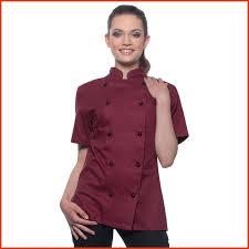 tenue de cuisine femme veste de cuisine femme pas cher luxury veste de cuisine a zip veste