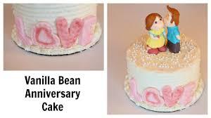 anniversary cake cake decorating ideas youtube