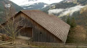 Bauernhaus Modernes Bauernhaus In Südtirol Euromaxx Youtube