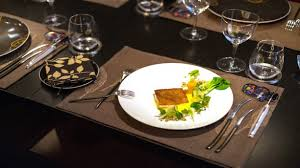 restaurant la cuisine lyon au 14 février par tsuyoshi arai in lyon restaurant reviews