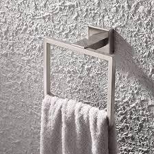 kes sus 304 stainless steel bath towel holder