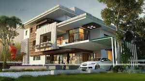 modern house designs and floor plans in malaysia