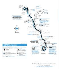 Baltimore Bus Routes Map Baltimore Bus Schedule The Best Bus