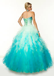 sweet fifteen dresses fashionable 2015 sweetheart ruffled beaded multi colored sweet 15