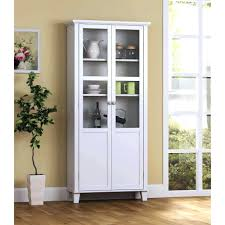 Small Cabinets With Glass Doors Small Media Cabinet With Glass Doors S S Small Media Cabinet Glass