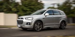 chevrolet captiva 2016 2016 holden captiva ltz review caradvice