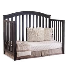 How To Convert Crib Into Toddler Bed by Sorelle Berkley 4 In 1 Convertible Crib Espresso Toys