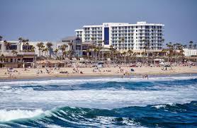 Pacific Coast Preferred Comfort Paséa Hotel U0026 Spa Huntington Beach Ca Booking Com