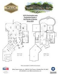 3 lots 1 amazing home u003cbr u003e village of loch lloyd mo 64012