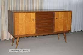 Wohnzimmerschrank 70 Jahre 50er Jahre Kommode Carprola For