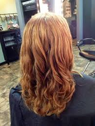 voted best hair dye chestnut brown hair with waves emerald city hair studio on