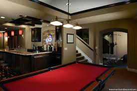 collection in basement game room ideas with interior designs