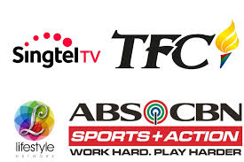 abscbnpr – TFC LIFESTYLE NETWORK AND ABS CBN SPORTS ACTION