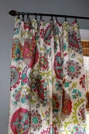 Damask Kitchen Curtains Teal Silk Damask Curtain Panels 50