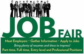 How To Prepare A Resume For A Job Fair by Job Fair U2014 Rockland Community College