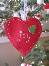 85 best χριστουγεννιατικεσ ιδεεσ με τσοχα images on pinterest