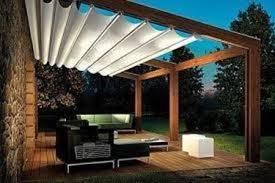 tettoie in legno e vetro tettoie per esterni pergole tettoie giardino