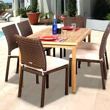 6 person patio set with umbrella 6 person round outdoor dining