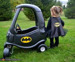 Halloween Costumes 1 Olds 25 Batman Halloween Costume Ideas Diy