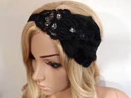 headbands for great gatsby dress headpiece 1920s flapper headband headbands for