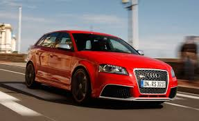 audi rs3 sportback for sale usa 2011 audi rs3 sportback drive review car and driver