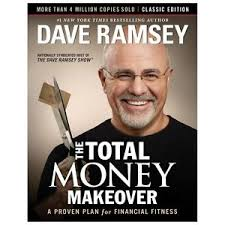 Dave Ramsey Meme - the total money makeover a proven plan for financial fitness by