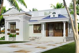 Kerala Home Plan Single Floor Single Floor House Designs Kerala House Planner Single Floor