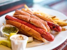 new england style hot dog bun new england s greatest contribution to the hot dog serious eats