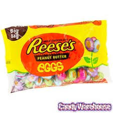 reese easter egg reese s logo the font is mostly rounded edges which gives it a