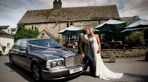 wedding bentley tom and sam azure wedding cars