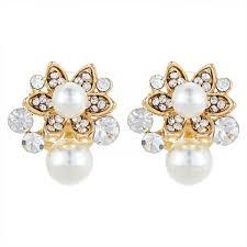 aldo earrings aldo women s mixed stud earrings two tone 23310705 senallan 17