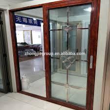 Exterior Aluminum Doors Aluminum Doors Exterior Wholesale Aluminium Door Suppliers Alibaba