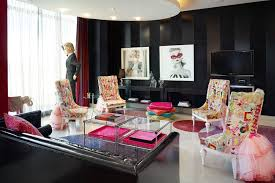 the barbie suite at the palms in las vegas home sweet home