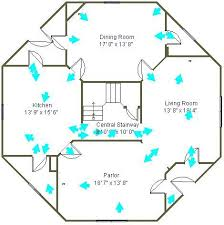 pentagon floor plan pentagon house design google search plans pinterest deck