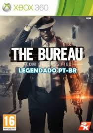 the bureau xbox 360 the bureau xcom declassified legendado ptbr 2013 jtag rgh