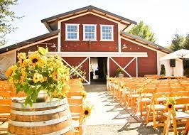 barn wedding venues barn weddings venue wilton ca weddingwire