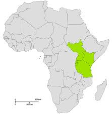 Map Quiz Africa by File Africa Countries Eac Svg Wikimedia Commons