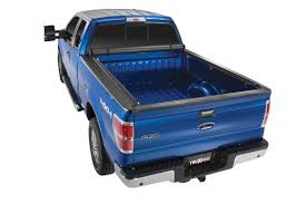Ford Ranger Truck Tool Box - truxedo edge soft roll up truck bed cover