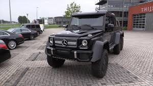 mercedes g class 6x6 mercedes benz g63 amg 6x6 start up in depth review interior