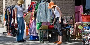 where vintage shopping buffs get their fix in toronto u0027s kensington