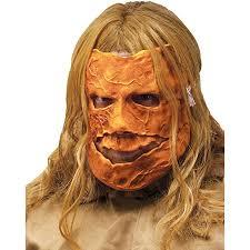 Kids Michael Myers Halloween Costume Amazon Rob Zombie U0027s Halloween Asylum Escape Pumpkin Mask