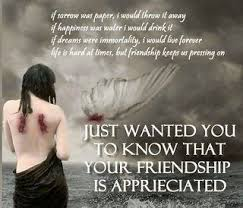 friendship heart heart touching friendship quotes 3 all quotes