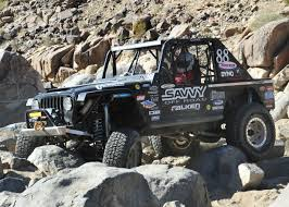 lj jeep savvy off road