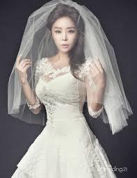 Wedding Dress Drama Korea Narsha In A Wedding Dress Hancinema The Korean Movie And