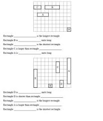5th grade measurement worksheets lessons and printables