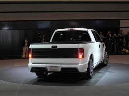 ford saleen truck saleen tailgate ford f150 forum